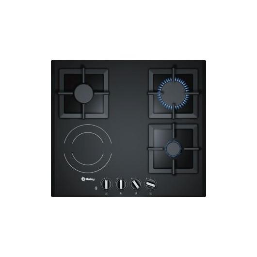 Placa Mixta Gas y Vitro BALAY 3ETG667HB