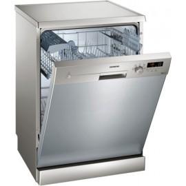 Lavavajillas Libre Instalación SIEMENS SN215I00CE INOX ANTIHUELLAS