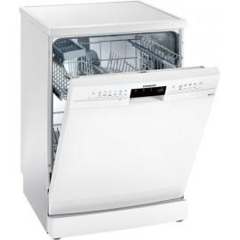 Lavavajillas Libre Instalación SIEMENS SN236W02IE BLANCO