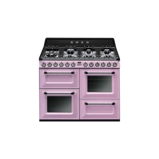 Cocina Smeg Tr4110ro Tuelectrodomesticoonline Com