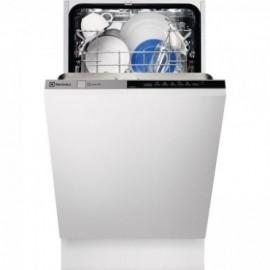 Lavavajillas Integrable ELECTROLUX ESL4555LO GRIS