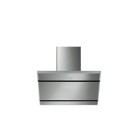 Campana Electrónica de pared SMEG KL175XE INOX