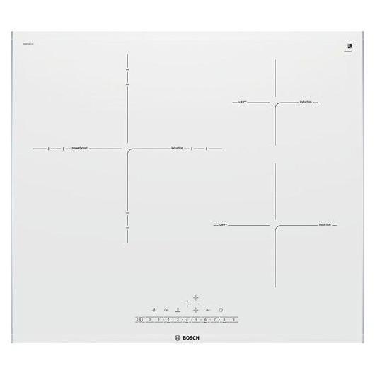 Placa de Inducción BOSCH PID672FC1E BLANCO