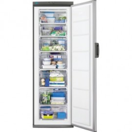 Congelador Inox ZANUSSI ZFU27400XA