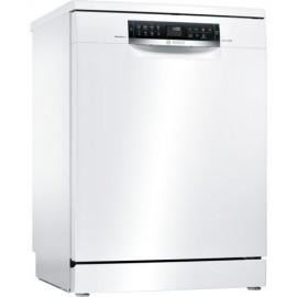 Lavavajillas Libre Instalación BOSCH SMS68IW07E BLANCO