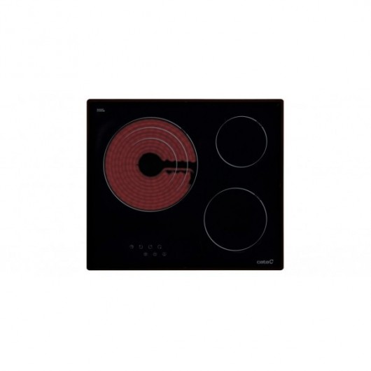 Placa Vitrocerámica CATA 8063007 TT 603