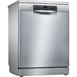 Lavavajillas Libre Instalación BOSCH SMS46II08E PUERTA ACERO