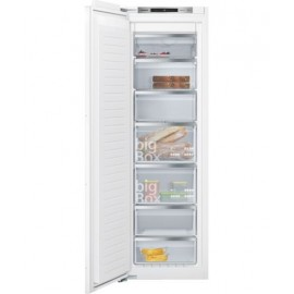 Congelador Integrable 1 Puerta SIEMENS GI81NAE30