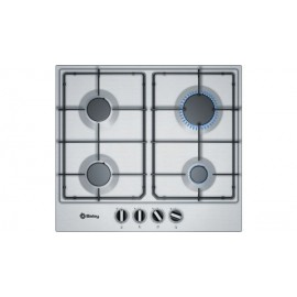 Placa Gas Inox BALAY 3ETX664MB 4 Zonas