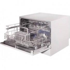 Lavavajillas Compacto de Libre Instalación TEKA 40782910 LP2 140 BLANCO