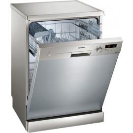 Lavavajillas Libre Instalación SIEMENS SN215I01CE INOX ANTIHUELLAS