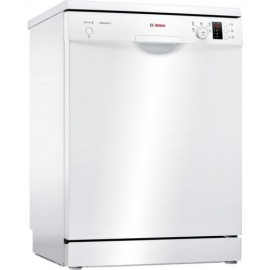 Lavavajillas Libre Instalación BOSCH SMS25CW05E BLANCO