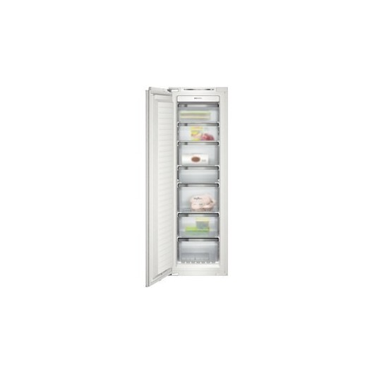 Congelador Vertical Integrable SIEMENS GI38NP60