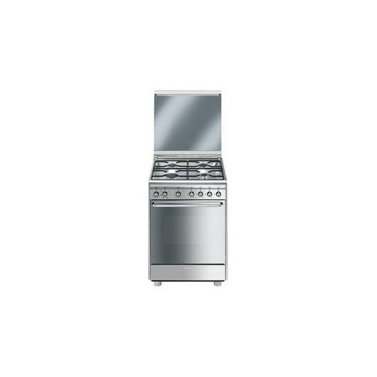 Cocina Independiente SMEG CX60SV9 INOX