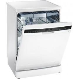 Lavavajillas Libre Instalación SIEMENS SN258W01TE BLANCO