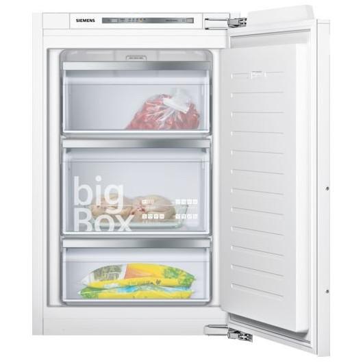 Congelador Integrable SIEMENS GI21VAF30 BLANCO