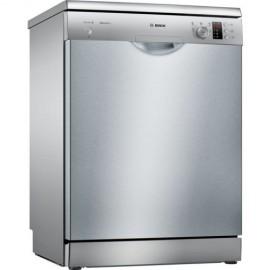 Lavavajillas Libre Instalación BOSCH SMS25AI05E PUERTA ACERO