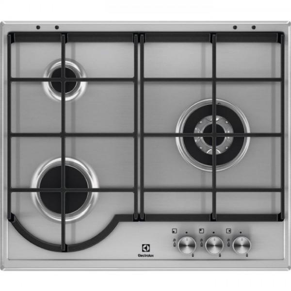 Placa electrolux egh6333box - Placas de gas natural ...
