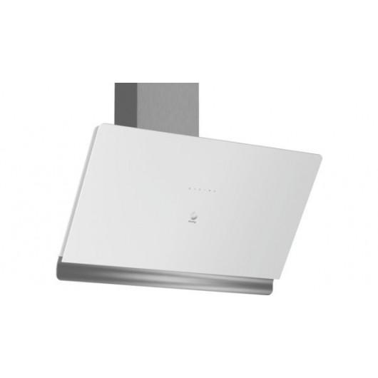 Campana Inclinada BALAY 3BC598GB Cristal Blanco 90 cm