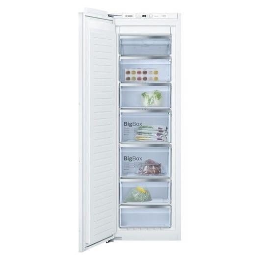 Congelador Integrable BOSCH GIN81AE30  No Frost