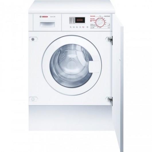 Lavasecadora Integrable BOSCH WKD24361EE