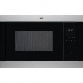 Microondas Integrable Inox AEG MSB2547DM