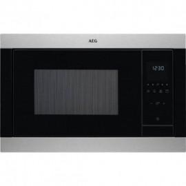 Microondas Integrable Inox AEG MSB2547DM