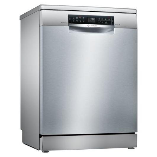 Lavavajillas Libre Instalación BOSCH SMS68TI03E PUERTA ACERO