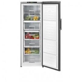 Congelador Vertical TEKA 40698420 TGF3 270 NF INOX ANTIHUELLAS