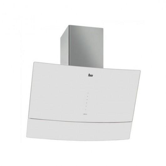 Campana Decorativa Vertical Curva TEKA DVU 590 B BLANCO