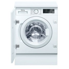Lavadora Integrable 8 Kg A+++ BALAY 3TI986B 1200 rpm