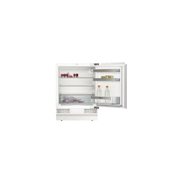 Frigo 1 puerta siemens ku15ra65 - Frigorifico integrable 1 puerta ...