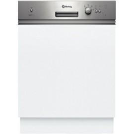 Lavavajillas Semi-Integrable BALAY 3VI300XP