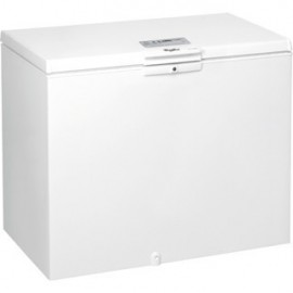 Arcon Congelador WHIRLPOOL WHE3133