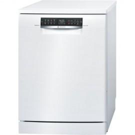 Lavavajillas Libre Instalación BOSCH SMS68TW06E BLANCO