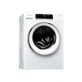 Lavadora Carga Frontal Independiente WHIRLPOOL FSCR10425 BLANCO