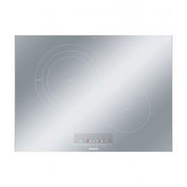 Placa de Inducción SIEMENS EH779FDC1E 70 CM METALIZADA