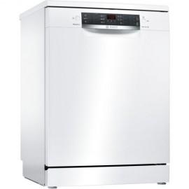 Lavavajillas Libre Instalación BOSCH SMS46IW08E BLANCO