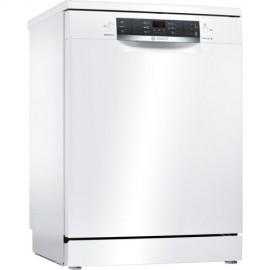 Lavavajillas Libre Instalación BOSCH SMS46MW08E BLANCO