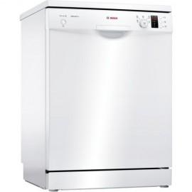 Lavavajillas Libre Instalación BOSCH SMS25FW05E BLANCO