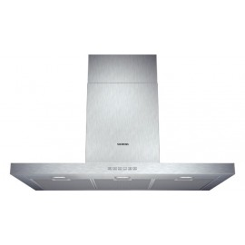 Campana Decorativa Pared SIEMENS LC97BC532