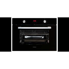 Horno Compacto Negro NODOR 2096 D 5008 DT BK