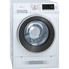 Lavadora con función secado BALAY 3TW976BA