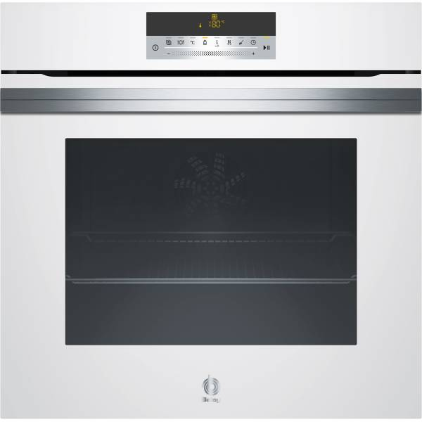 Horno balay 3hb5888b0 for Horno cristal blanco