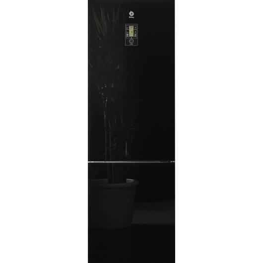 Combi 70 cm Cristal Negro BALAY 3KF6997BI