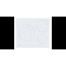 Placa Inducción Blanca IB 6203 WH