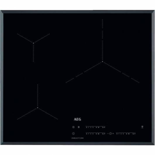 Placa Inducción AEG IKB63435FB