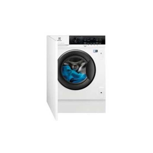 Lavadora Integrable ELECTROLUX EW7F3846OF